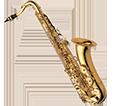 Inštrumenti saksofon-pouk saksofona
